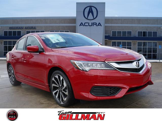 New Acura ILX Special Edition Dr Sedan WSpecial Edition - Ilx acura 2018