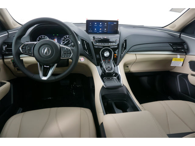 New 2019 Acura RDX Base